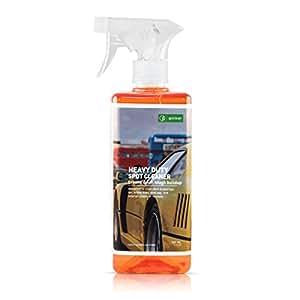 goclean HEAVY DUTY CLEANER - Multi Purpose Car | Removes Tree Sap