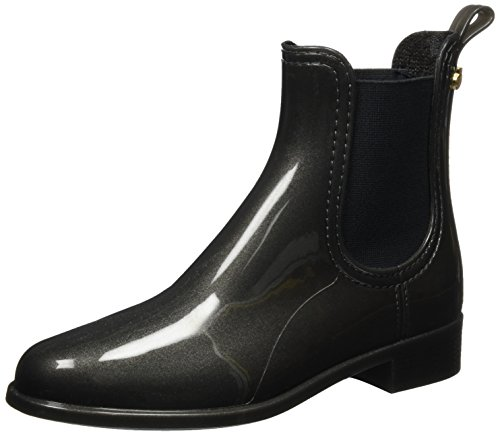 Lemon Jelly Damen Comfy Chelsea Boots, Grau (Metal Grey), 38 EU (Damen Jelly)