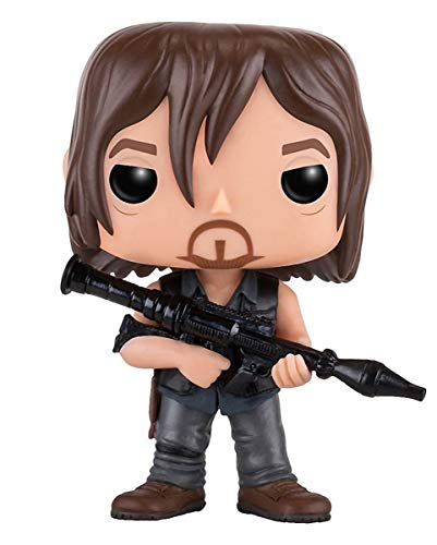Horror-Shop The Walking Dead Daryl Dixon Funko Pop! Figur