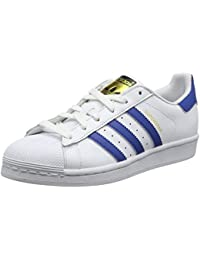 adidas Superstar Foundation J - Zapatillas de deporte infantil unisex