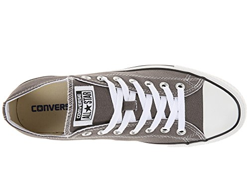 Converse Allstar  AS OX CAN,  Casual Unisex - Erwachsene Grau/Weiß