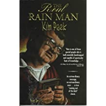 The Real Rain Man, Kim Peek
