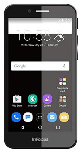 Infocus M260 8Gb 1Gb - White/Black