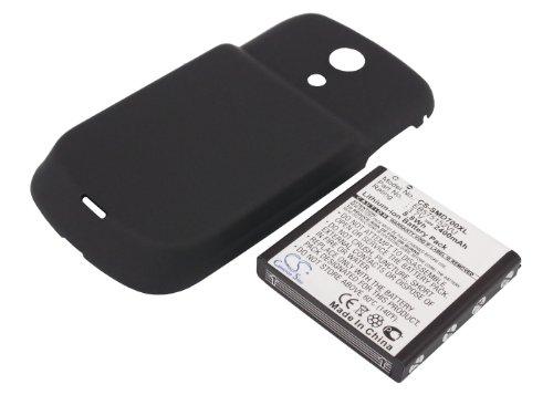 658e8c09b0e techgicoo 2400 mAh 8.88wh recargable compatible con Samsung SPH-D700