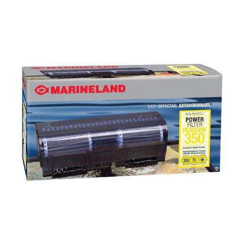 Marineland Pinguin Power Filter (Power-filter Filtration)