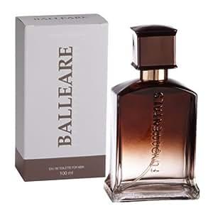 Cosmetic Line - Eau de parfum - Balleare Fundamentals - Homme