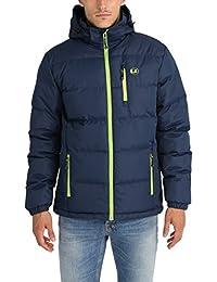 Ultrasport Men's Winter Quilted Jacket Bob