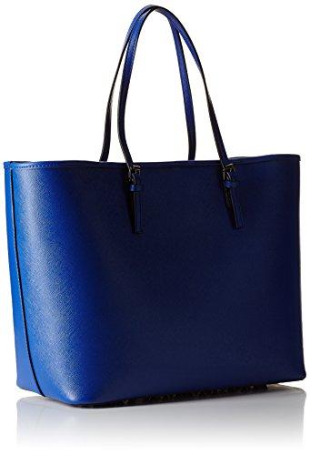 Christian Lacroix Plaza 1, Cabas Bleu (Bleu Royal 6F02)