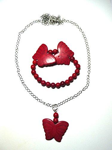La collezione di gioielli per tutte le occasioni Bold Red Taglia unica