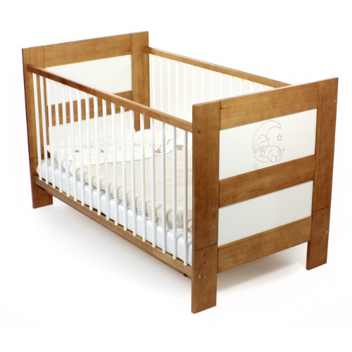 Baby Vivo Babybett - 2