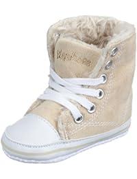 Playshoes 121532, Chaussures souples mixte enfant