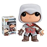 ASSASSIN'S CREED EZIO POP VINYL FIGURE