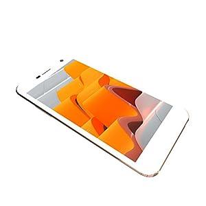 Wileyfox Spark X SIM-Free Smartphone - White