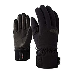 Ziener Damen Komi As(r) Aw Lady Glove Ski-Handschuhe