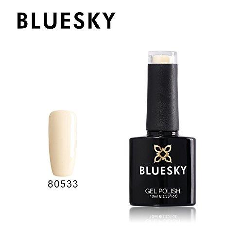 Bluesky 80594 Gel Nail Polish, Field Fox