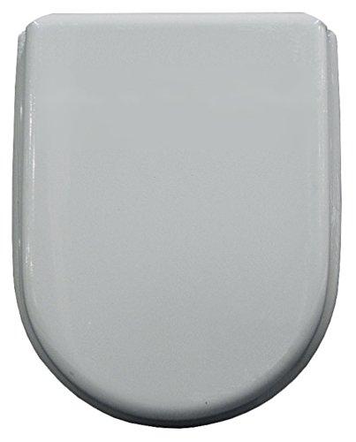 Copriwater ideal standard fiorile lusso sospeso bianco coprivaso poliestere alta qualita'