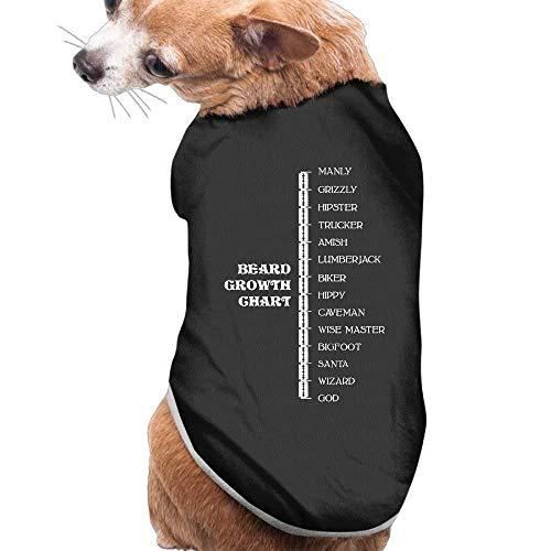 GSEGSEG Hundekleidung, Mantel, Kostüm, Pullover, Weste, für