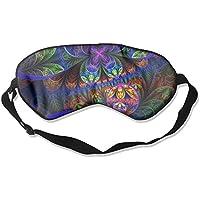 Colorful Beautiful Patterns Sleep Eyes Masks - Comfortable Sleeping Mask Eye Cover For Travelling Night Noon Nap... preisvergleich bei billige-tabletten.eu