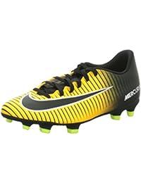 Nike Men's Mercurial Vortex III FG Footbal Shoes