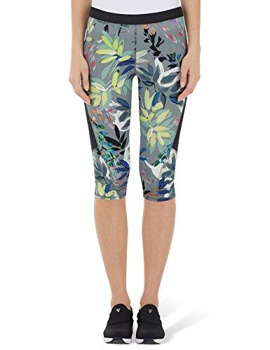 Shorts Black N4/40 Womens Marc Cain FitWear Women's Shorts
