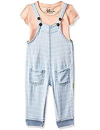 95df1f13c Denim Baby Clothing  Buy Denim Baby Clothing online at best prices ...