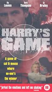 Harry's Game [VHS] [1982]