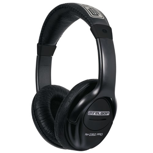 RHP 2350 MK2 DJ+Kopfhörer