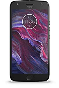 Moto X4 (Super Black, 32GB)