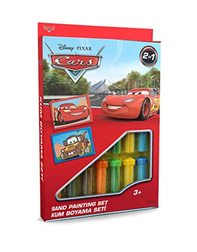 Prolux 3.prs05 Arena Paint Disney Cars