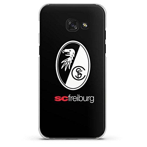 Samsung Galaxy A3 2017 Hülle Case Handyhülle SC Freiburg Fanartikel Football