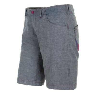 Salewa Frea CO Denim W Shorts jeans blue