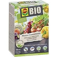 Compo BIO Piretro Concentrato PFnPE insetticida Biologico per orto e Piante Fiorite consentito in Agricoltura Biologica…