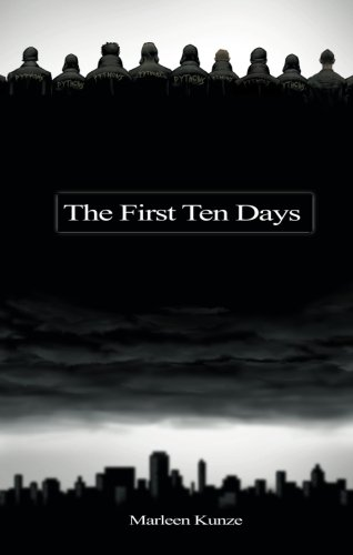 The First Ten Days Cover Image