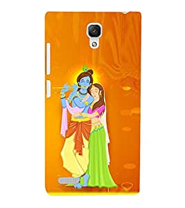 Fuson 3D Designer Back Case Cover For Xiaomi Redmi Note / Redmi Note 4 / Redmi Note 4G
