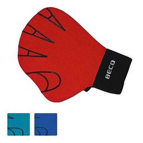 Aqua Handschuhe geschlossen Gr. L
