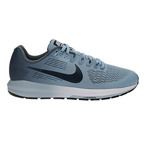 Nike Wmns Air Zoom Structure 21 (W) Zapatillas de Running