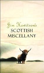 Jim Hewitson's Scottish Miscellany (Black & White Publishing)