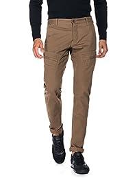 Salsa - Pantalons cargo Slim Don jambe slim - Homme