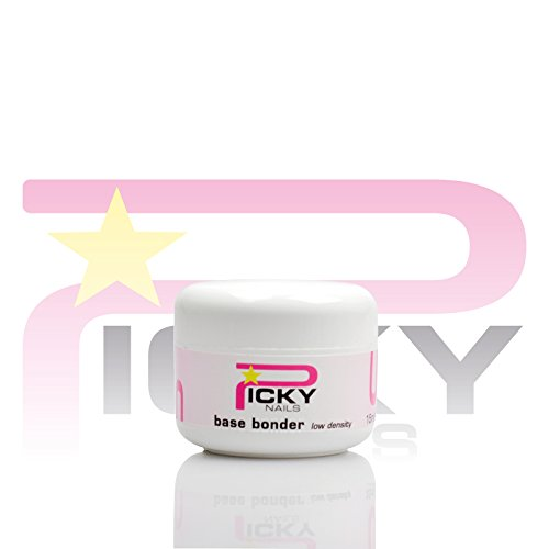 Gel UV Base bonder 15 ml promotore d'adesione ricostruzione unghie preparazione nail art