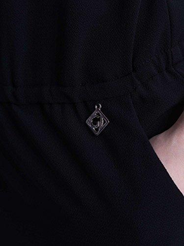 Gaudi jeans 73BD25207 Tuta Donna Nero