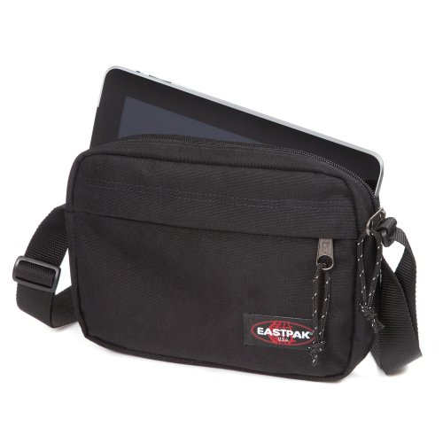 Eastpak  Borsa Messenger, 3 L, Nero