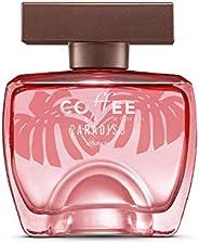 Coffee Women Paradiso Eau de Toilette, 100 ml
