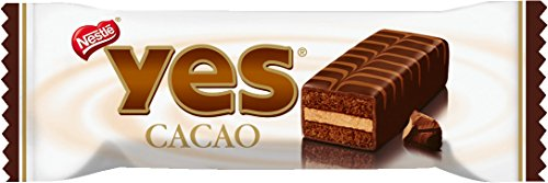Gunstig Nestle Yes Cacao Kuchenriegel 12 X 32 G 1er Pack 1 X 0 032