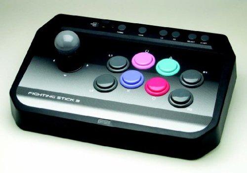 HORI PS3 - Fighting Stick FS3 (Hori)