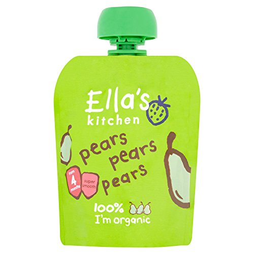 ellas-kitchen-stage-1-from-4-months-first-taste-pears-70-g-pack-of-7