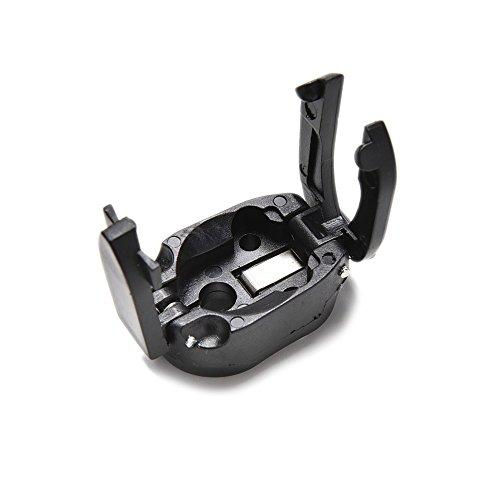 Mini Faltbar Golf Ball Pick Up Retriever Putter Grabber Sucker Claw Kunststoff schwarz Golf Zubehör Werkzeug