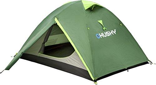 Husky Outdoor Zelt Burton green (2-3 Personen) - 4