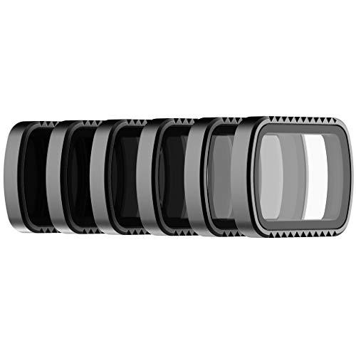 PolarPro Standard Filter 6er Pack für DJI Osmo Pocket
