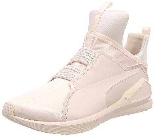 Puma Fierce Satin EP Wn's, Chaussures de Cross Femme