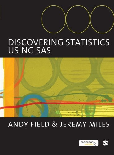 Discovering Statistics Using S.A.S